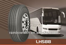 tire LH588 of truck