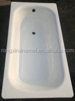 enamel steel bathtub cheap price bathtub 2015 new design