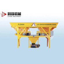 PLD 800Facoty supply ready mix concrete batching plant machine for sale