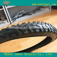 Bicycle rubber tyres no off-smell bike tyres