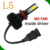High power 40w 80w car accessories lamp kit bulb cob led chips 12v 24v h13 h4 h7 led car headlight,auto parts