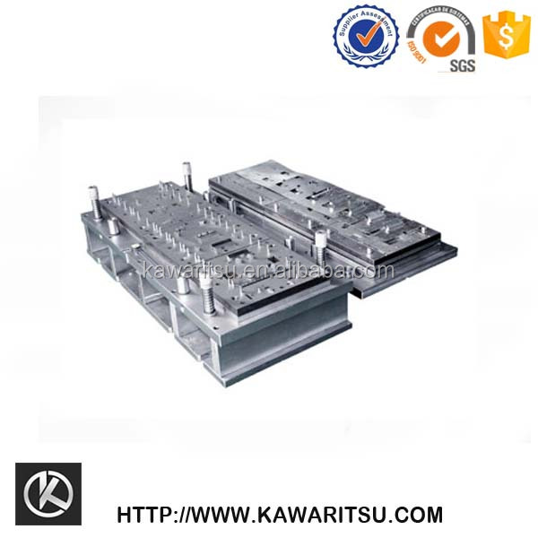 multi cavity Chinese die maker die stamping mold China mould and die