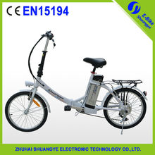 Best factory price 36v eletric city bike with green power