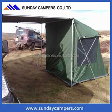 offroad trailer best roof top tent canvas fabric camper tent roof