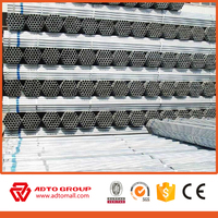 High Quality Construction Steel Pipe Or