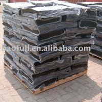 High tensile NBR reclaimed rubber