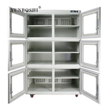 auto dry box waterproof metal reagent storage cabinet