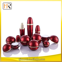 Shaoxing Haorui Ball Shape Luxury Cosmetic