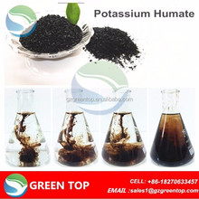 Super Potassium Humate Humic Acids