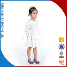Best Price casual chiffon totton new model girl dress
