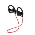 China Price Retractable Bluetooth CSR Earphone Wireless Headset RN8