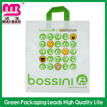100% virgin material shopping bag to fit shopping trolley