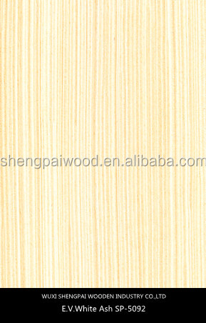 china white ash timber for wooden decoraion sliced cut laminated engineered wood veneer/veneer laminated wood door prices