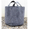 Best Selling Durable Using Wholesale grey Garden Felt Grow Bags