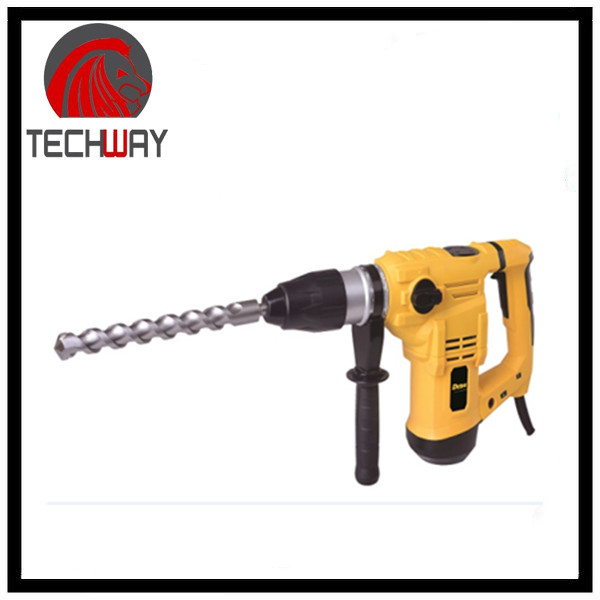 BMC packing 1500W SDS MAX Rotary Demolition Hammer Drill