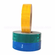 High Quality Long distance of visibility bicycle reflective tape