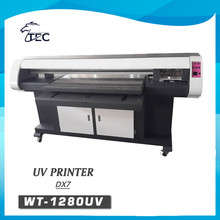 Digital Foam Board Printing Machine/UV Flatbed Printer