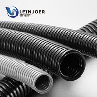 pe wire protection tube pipe