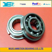 6201 ZZNR NSK china agent ball bearing deep groove ball bearing