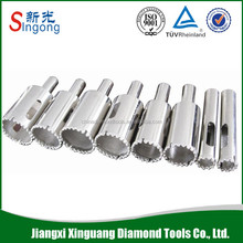 6mm Diamond Core Drilling Bits