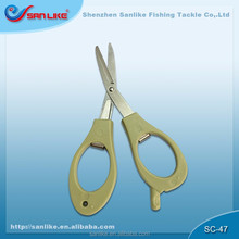 Origin factory supply Fly Fishing Tools Fly Fishing Tying Scissors