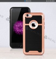 Customized sublimation cellphone covers case for iphone 7