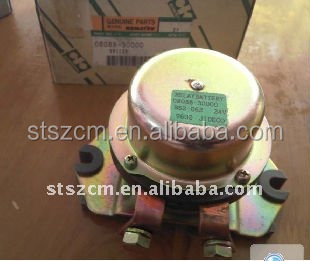 switch 08088-30000 PC200-7 excavator parts