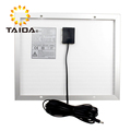 Newest design wholesale low price outdoor portable solar panel system