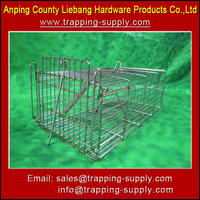 Cheap Factory Direct Sale High Quality Rat Mouse Trap Cage
