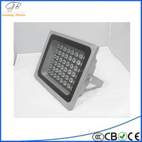 150w outdoor bridgelux SMD led flood light from alibaba china
