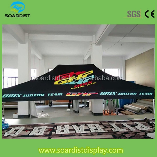 China manufacturer waterproof and UV protected motorcycle tent cover