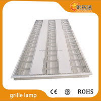 ceiling lighting fixture fluorescent fixture