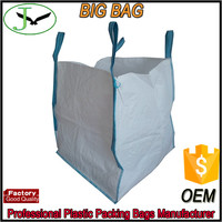 high quality waterproof pp woven big bag for cement