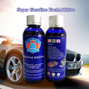 petroleum additives for gasoline