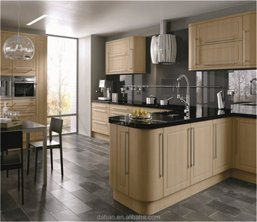 Wholesale kitchen cabinet sets pvc laminated kitchen whole for How to set up kitchen cabinets