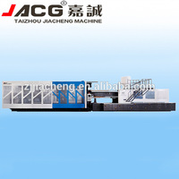 2017 High quality durable hot cost of injection molding machine