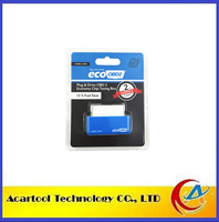 2015 New arrive Plug and Drive Eco OBD2 Diesel Chip reducing fuel consumption for the economy Tuning Box HKP ce certification