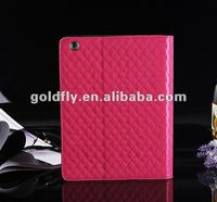 New Leather Case for i-Pad3 (GF- iP3-28) (Leather Case for iPad/leather case for s3/leather case for flytouch)