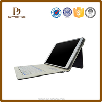 7 inch tablet pc case cover with bluetooth keyboard