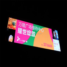 P8 SMD HD Full Color Sex Video China Led Display