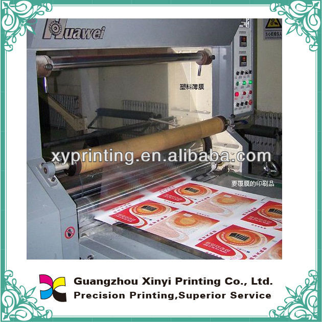 printing flyer a5