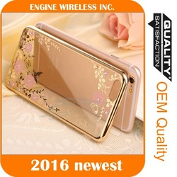 shell phone solf case tpu phone case for iphone 5 case