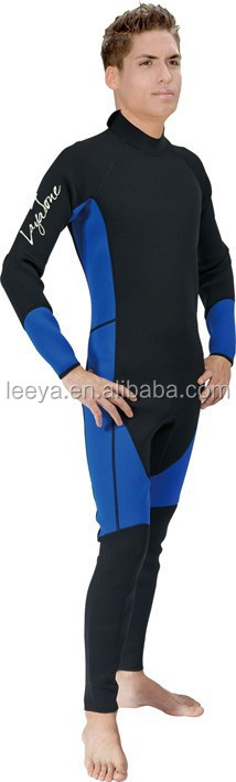 neoprene full body wetsuits neoprene fabric diving suit scuba diving suit