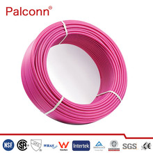 2017 China factory cheap price pert pipes hot water flexible hose for sale