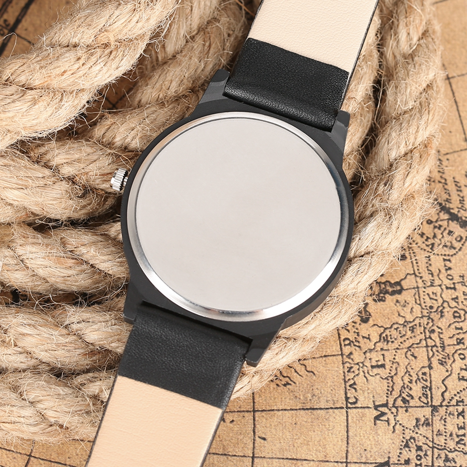 Ultra-thin Dial Mens Watches Top Brand Luxury Leather Band Strap Quartz Watch Men Fashion Relogio Masculino Gift Items 2017 New (6)