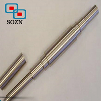 Factory Custom Stainless Steel Shaft