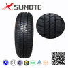 car tire new 185/70R14 tire for car