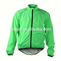 Top Quality decoration waterproof rain jacket