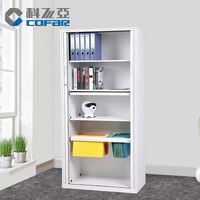 China Office Furniture Madison Steel Open Face Filing Cabinet