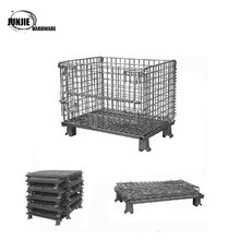pet cage manufacturer iron wire dog cage products carrier